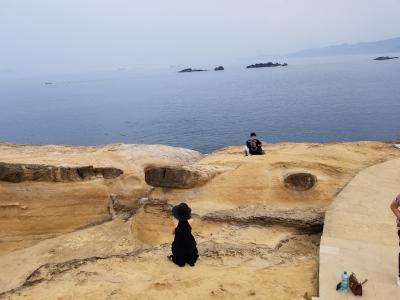 台北ひとり旅2