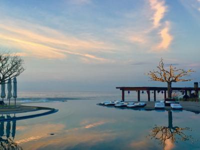 【ロスカボス】ロスカボス最強リゾート、Las Ventanas al Paraiso, A Rosewood Resort①