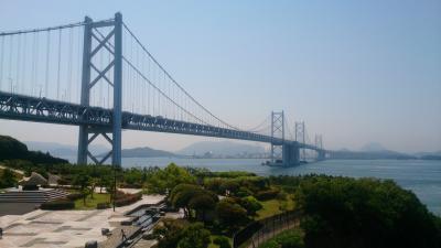 香川★新屋島水族館から塩江温泉(一日目)