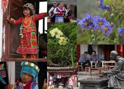 独特の文化や風習が今も息づく「空白地帯」雲南秘境を行く