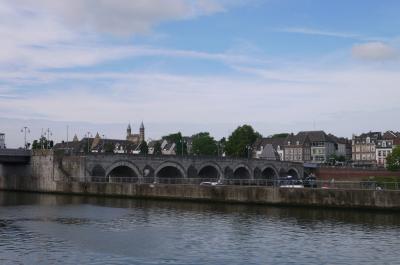 転職記念!?でヨーロッパ周遊 その9 ベルギーのリエージュから日帰りでオランダのマーストリヒトへ行ってみた