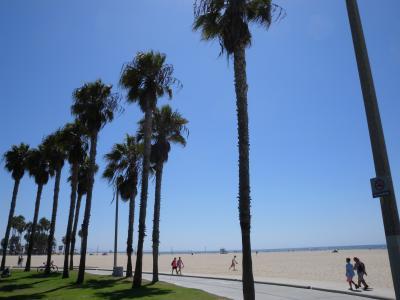 カフェと観光のロサンゼルス6日間 day5(エッグスラット、ブラッドベリービル)