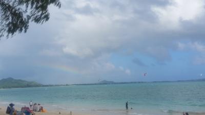初めてのひとり海外はハワイ3