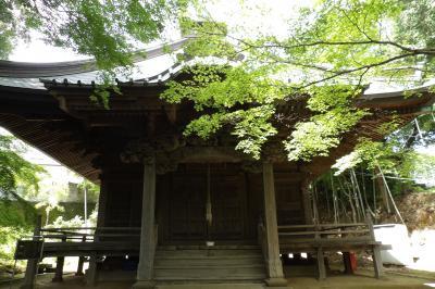 清水寺(東京都町田市相原町)