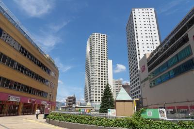 JR橋本駅北口