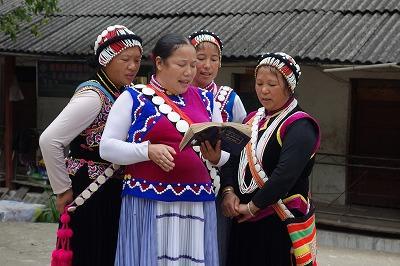 独特の文化や風習が今も息づく「空白地帯」 リス族の村を訪ねて