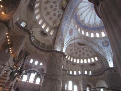 もう一度行ってみたいトルコの旅