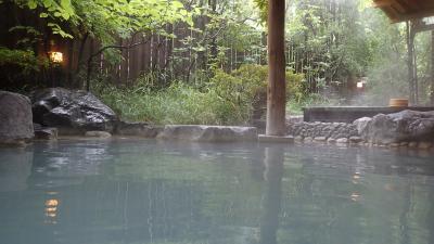 ジェットでびゅ~ん!!&列車&バス旅/登別満喫+白老温泉・お手軽散策と温泉堪能4泊5日