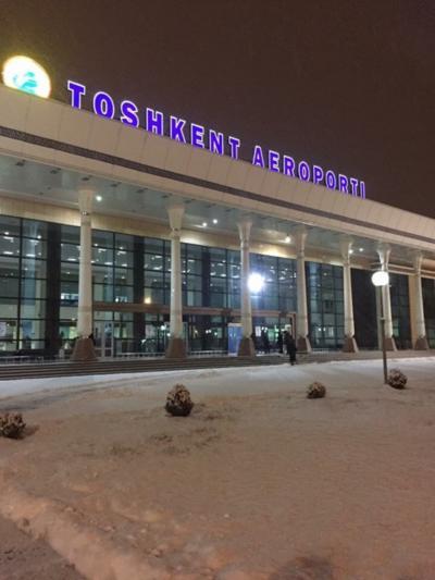 ウズベキスタン再訪