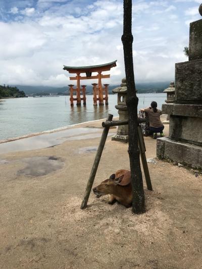厳島神社とは