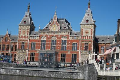 シニア夫妻とその仲間たちのベルギー、オランダの旅⑥