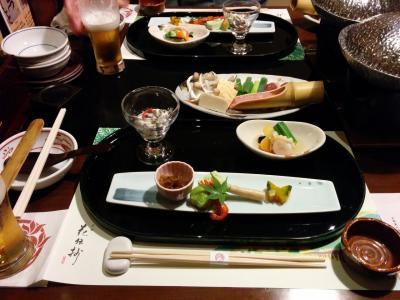 地元「京都」にいながら、今まで一度も京都嵐山方面への観光でお泊まりしたことがなかったことから、今回、初めて1泊2日の「嵐山観光」旅行でお泊まりしながら「嵐山温泉」でのグルメに舌づつみしました(京都嵐山1日目)