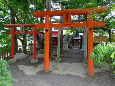 ★座敷わらしに会いに金田一温泉の緑風荘へ