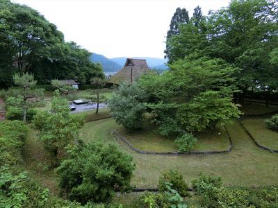 2018年 6月 滋賀県 高島市 朽木