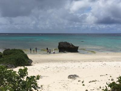 kuni隊長と行く3連休の多良間島で水納島チャレンジそして想定外の出来事が!(前編)