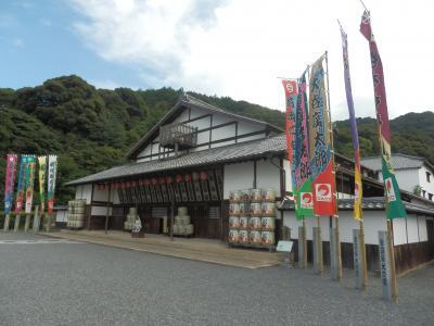 2017年盆 四国一周残り+瀬戸内の旅(2) 琴平町