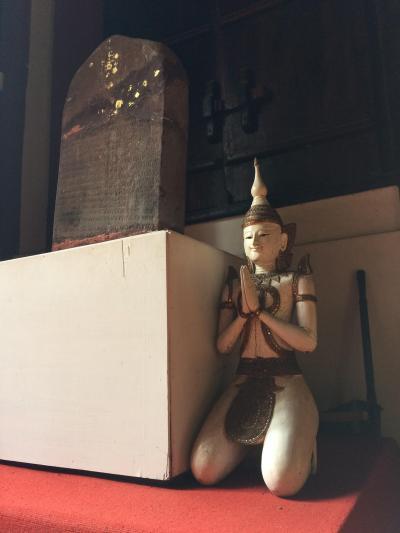 バックパックでタイからミャンマー旅⑥ チェンマイ編~ミャンマーのビザ取得と街ブラ