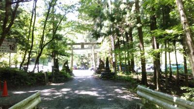 武甲山登ってきました。#2~ついに入川起点へ。~