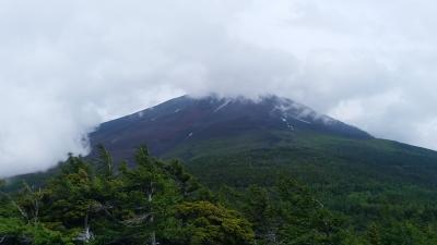 ドライブat富士五湖~霊峰富士の麓へ~