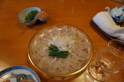 広島へ長女夫婦訪問。連日の暴飲暴食!美味しかった!