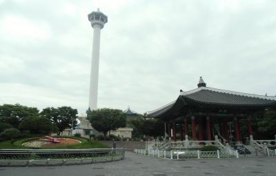 釜山・慶州の旅/話せなくてもなんとか行ってこれた/その4(釜山散策)