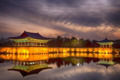 韓国の伝統も感じてお買い物まで楽しめる、こんな旅行がしたかった!大邱-慶州を回る韓国地方旅行