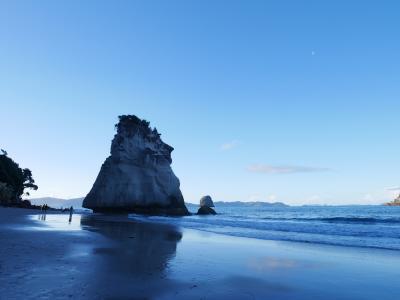 ニュージーランド12泊15日で横断の旅【9~14日目】