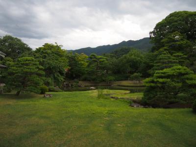 東京から日帰りで長野の旅