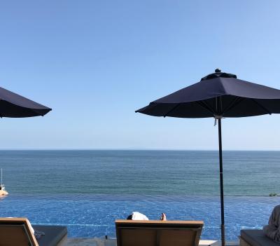 週末ホテルステイ~大磯プリンスホテル・THERMAL SPA S.WAVEでのんびり~