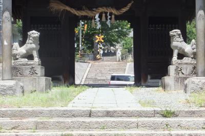 旧山陽道を行く 福山市今津町~尾道市