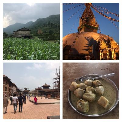 ネパール旅行記