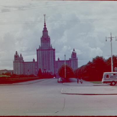 ロシアが熱いが私にはソビエト連邦、CCCP,USSR