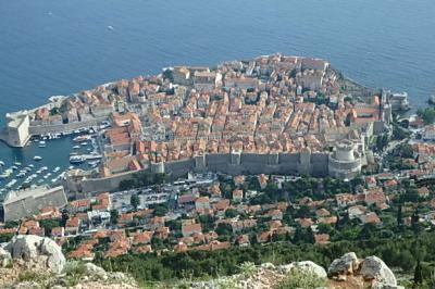 クロアチア周遊旅行にトライしてみた⑥