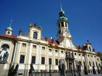 急ぎ足でブダペスト・ウィーン・プラハ(チェコ)