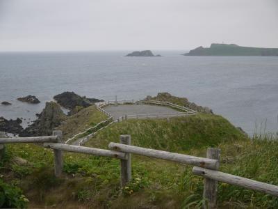 離島~利尻島・礼文島②