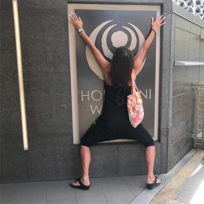 2018年5月kikiさんのバースディに飛ぶHawaii ⑤ 7日目編 ホクラニホテルに移動