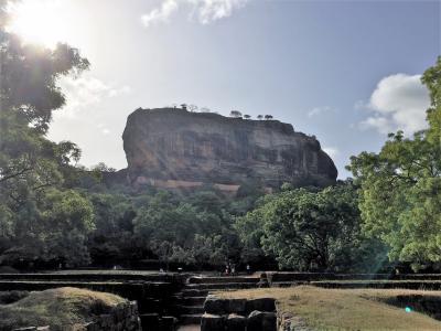 スリランカ航空ビジネスクラスで行く スリランカ6泊8日のひとり旅 3日目