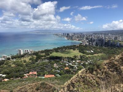 July 2018 - O'ahu, Hawaii (from my camera roll)