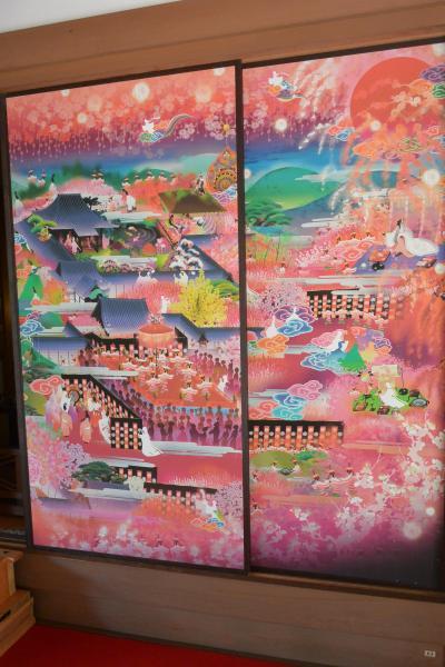 京都・醍醐寺、随心院。 ちょっぴり隠れ家イタリアンと東山花灯路
