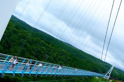 気まぐれな富士山!西伊豆・三島の旅その2