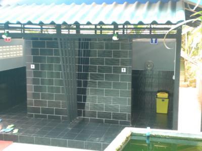 ミャンマーのダーウェーとその周辺のトイレ事情について、少し見てきました。