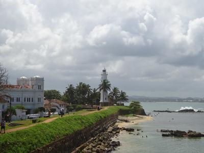スリランカ航空ビジネスクラスで行く スリランカ6泊8日のひとり旅 6日目