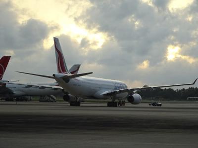 スリランカ航空ビジネスクラスで行く スリランカ6泊8日のひとり旅 7~8日目