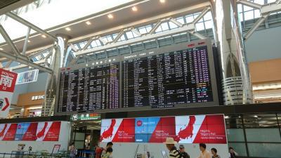 14回目のバリのはずがアグン山噴火で空港閉鎖、さぁどうする