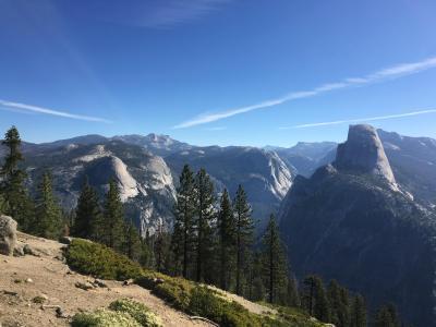 初老夫婦のアメリカ中西部国立公園巡り4200Kmドライブ旅行(第9日目)