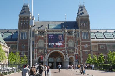 シニア夫妻とその仲間たちのベルギー、オランダの旅⑧