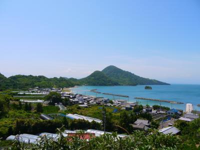 2018・6月は松山に集合だ! ①集合前に興居島(ごごしま)でサイクリング♪