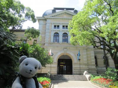 01ドーミーイン神戸を探して、元町観光する(ドーミーめぐり関西編その1)
