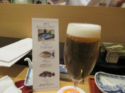 夏リゾート沖縄(4)アリビラ初日は恒例、佐和の寿司食べ放題!おいしくってお得で、食べ過ぎ。。