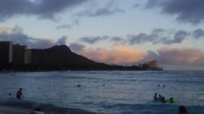シニアトラベラー!初めてのハワイ満喫の旅!②